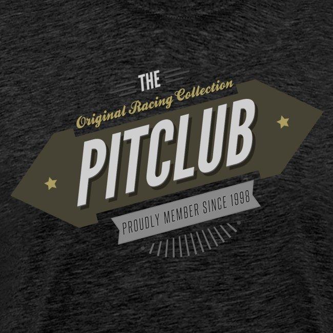 Pitclub: original racing collection