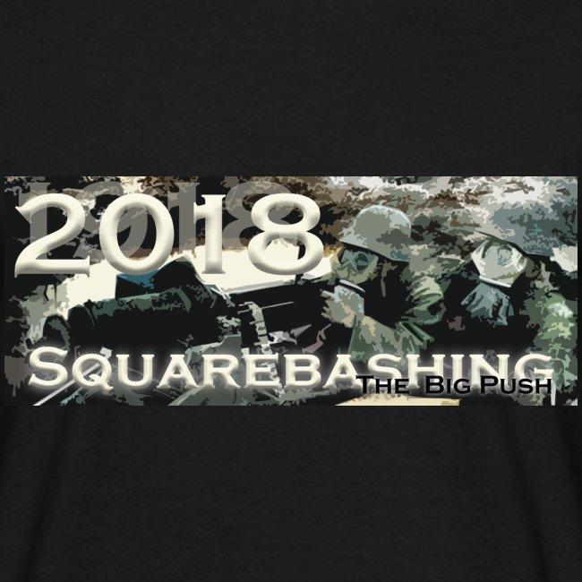 Squarebashing 2018