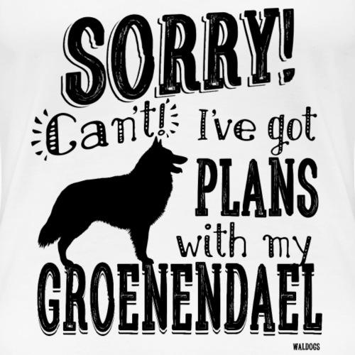 Plans Groenendael B