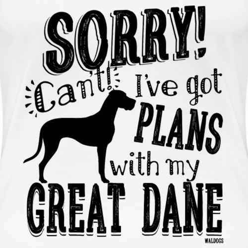 Great Dane Plans B