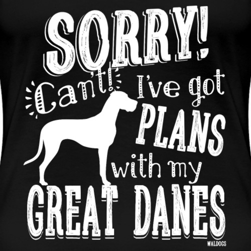 Great Dane Plans W