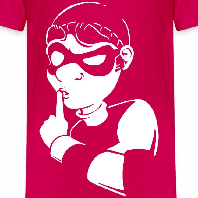 Robbery Bob Sneaky T-shirt - Teen!