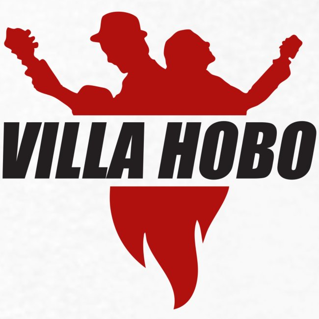 T-shirt homme VillaHobo col V