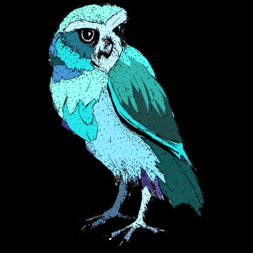 owldotsblue