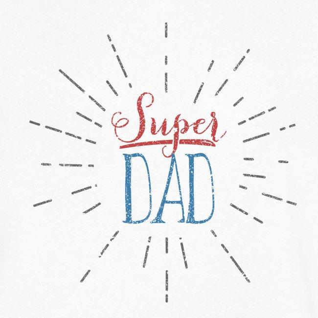 Super Dad Shirt // Men