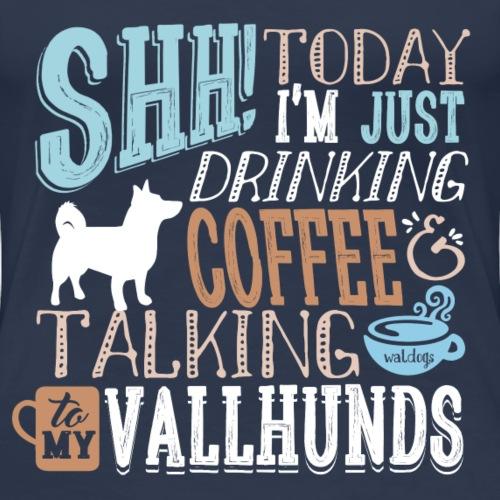 SHH Vallhund Coffee 2