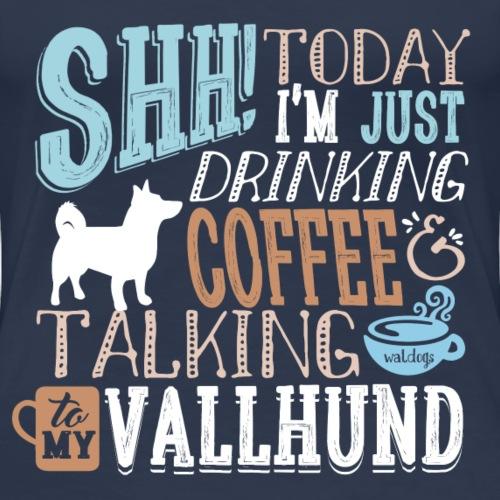 SHH Vallhund Coffee 3