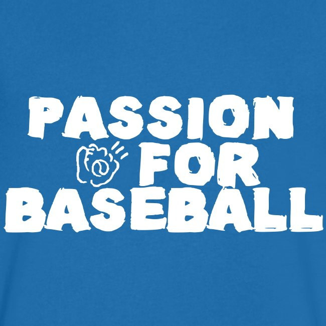 TS BA Passion for baseball col v