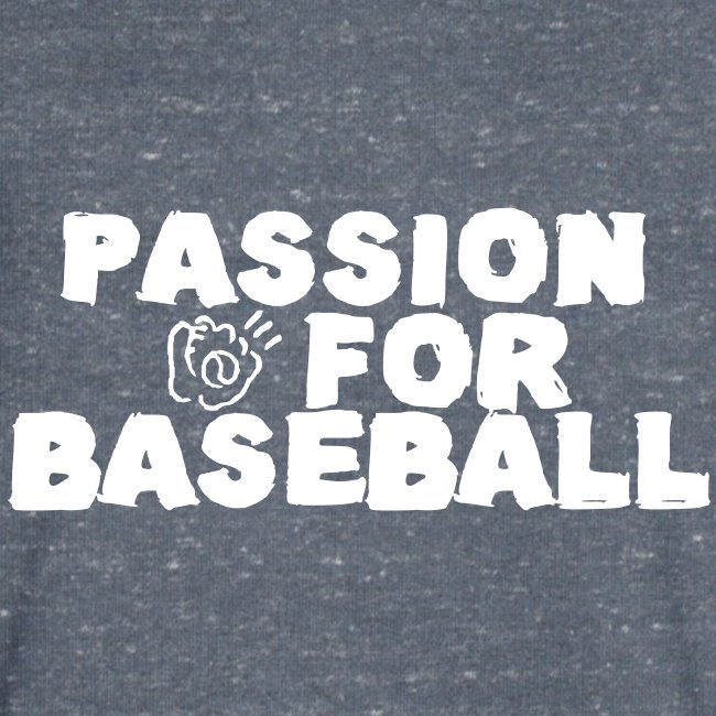 TS BA Passion for baseball col v