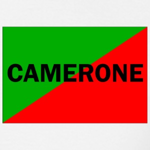 Camerone - Men's T-Shirt
