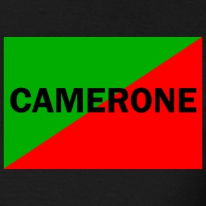 Camerone - T-shirt Homme
