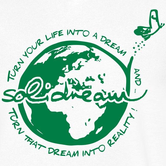 T-shirt Logo Vert