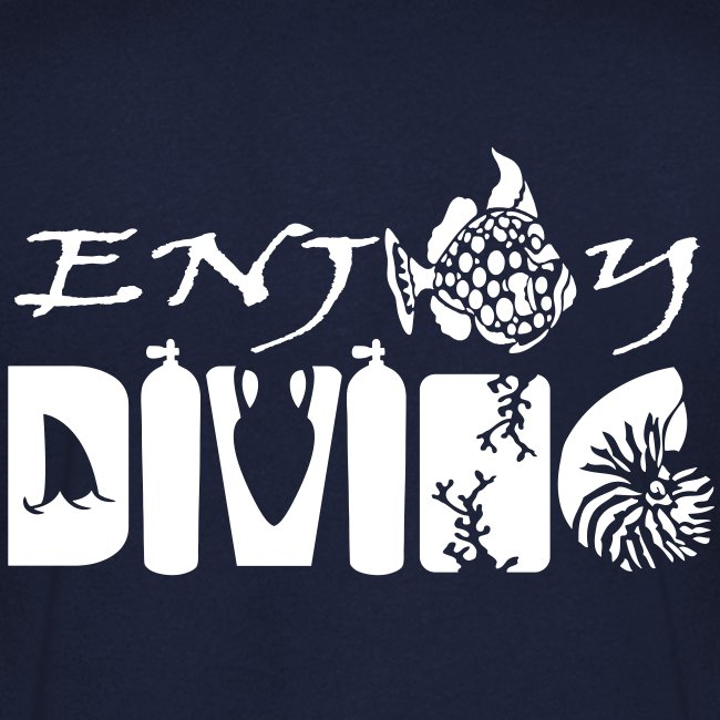 Enjoy Diving-Col V-Imp Flex