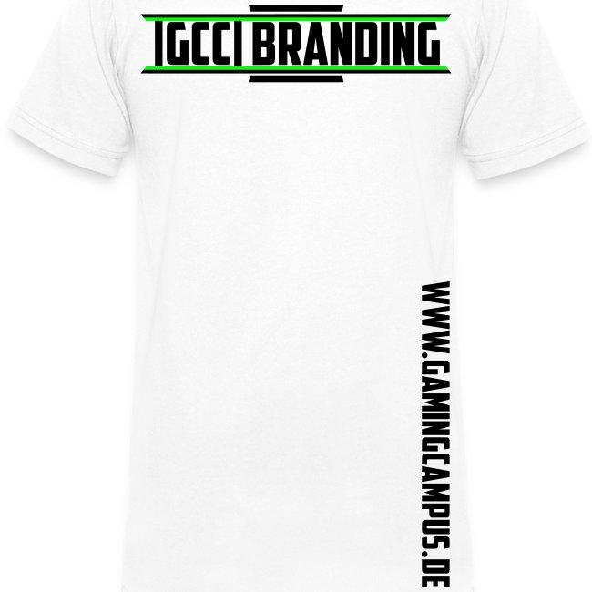 [GCC] Branding