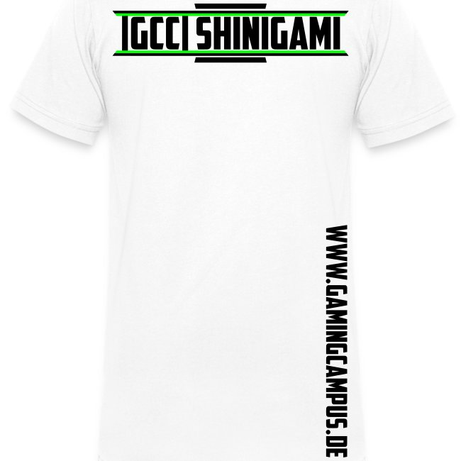 [GCC] Shinigami