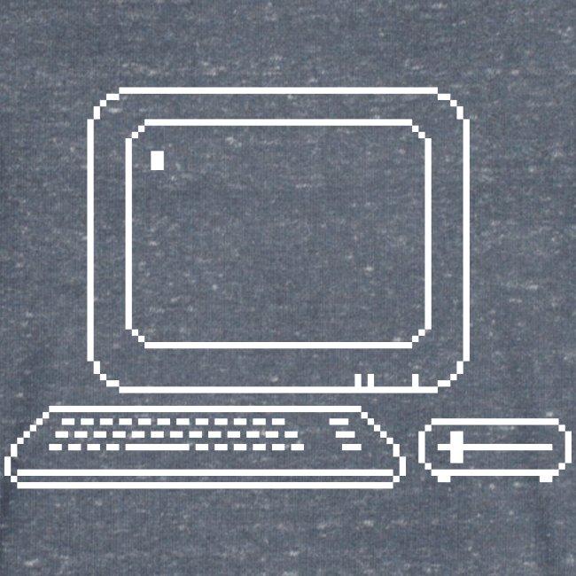 C64 invert V Men