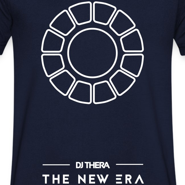 T-Shirt The New Era