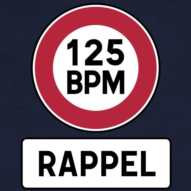 125 BPM