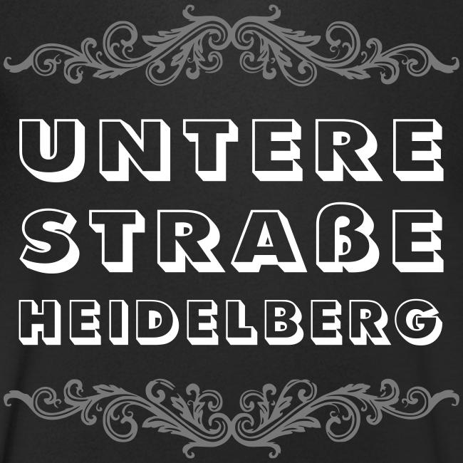 Untere Straße Heidelberg [m]