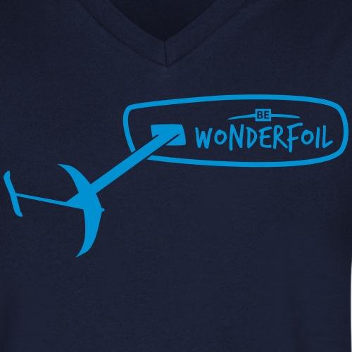 Foilboard be Wonderfoil