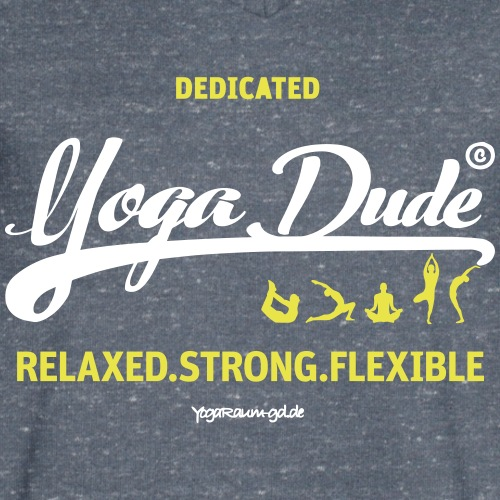 YR T-Shirt YogaDude