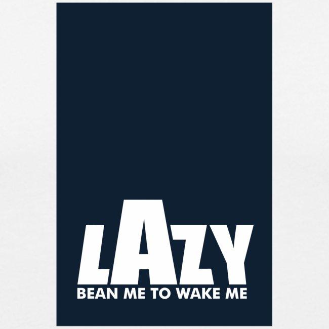 LAZY BEANS TEE