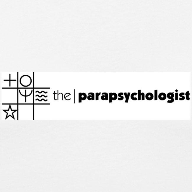 theParapsychologist T shirt