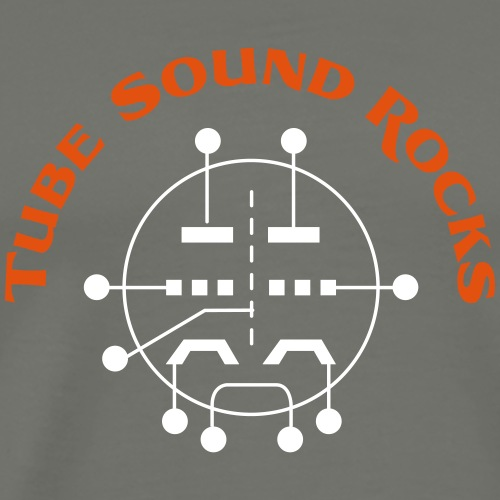 ECC88 Tube Sound Rocks