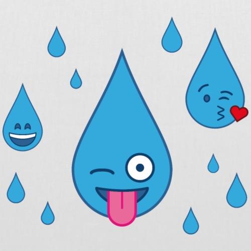 Regen Emojis