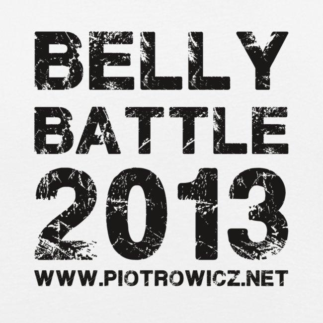Belly Battle 2013