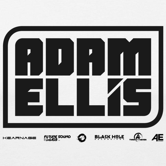 Adam Ellis - Mens - White (Slim Fit)