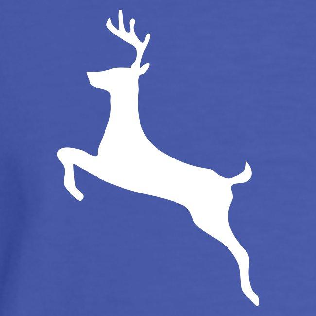 Reindeer T-paita
