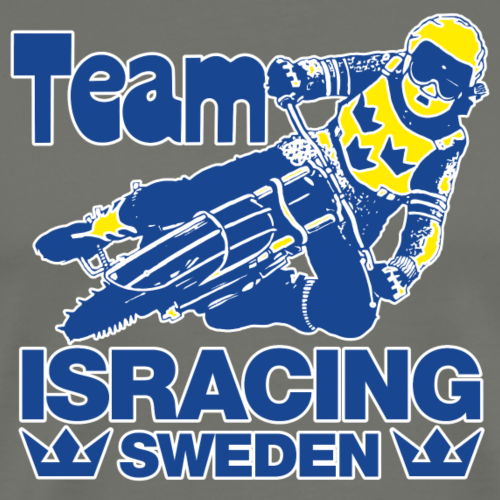 Team ISRACING SWEDEN