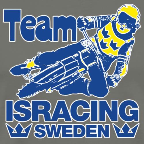 Team ISRACING SWEDEN