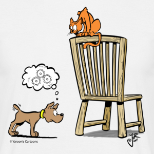 Puppy & Kat... Huh?