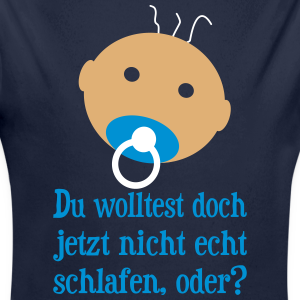 """Geburtstag T-Shirts mit """"Baby lässt Eltern nicht schlafen"""""""
