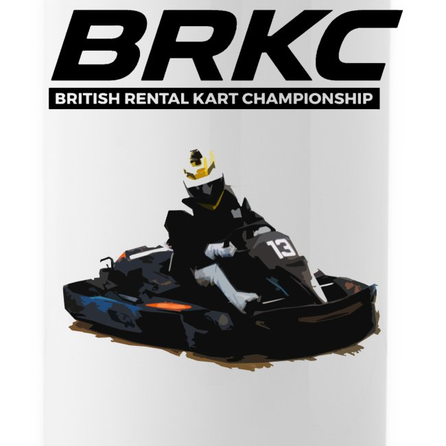 BRKC Driver Drinks Bottle
