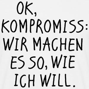 OK, Kompromiss (Schwarz)