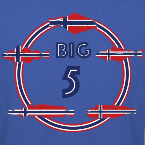Norwegian Big 5