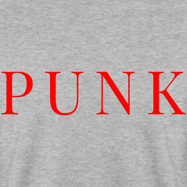 Punk - Sweat-shirt