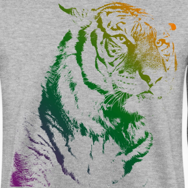 Tiger - Sweat-shirt