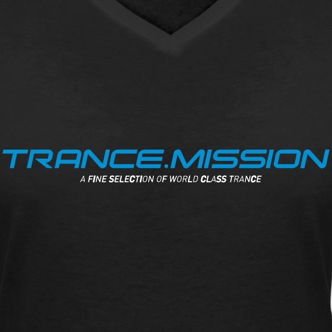 Trance.Mission (w) detail (black)
