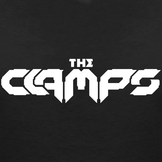 The Clamps Double Logo Woman 2