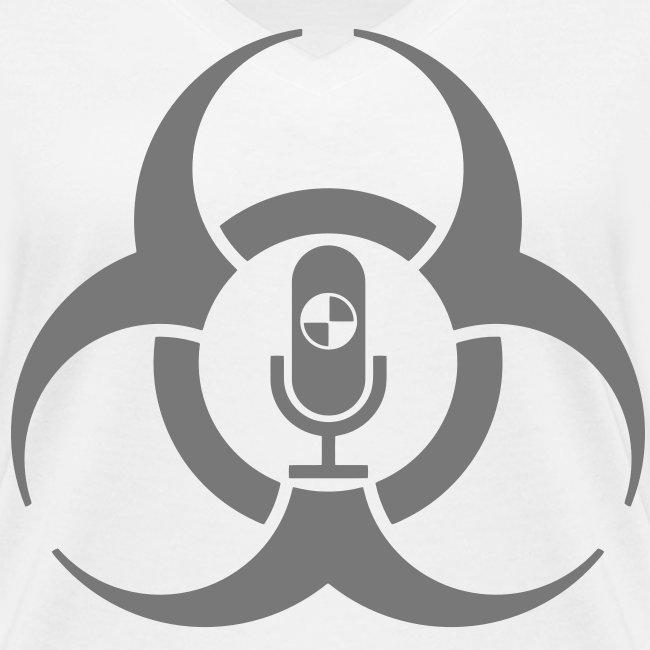 Experience Logo gris - Femme