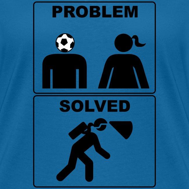 Prolem Solved