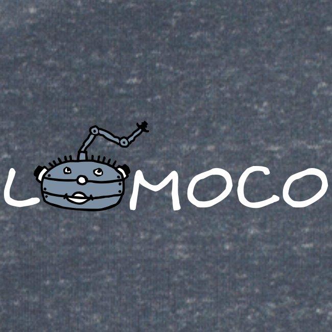 Lomoco (Frauen T-Shirt)