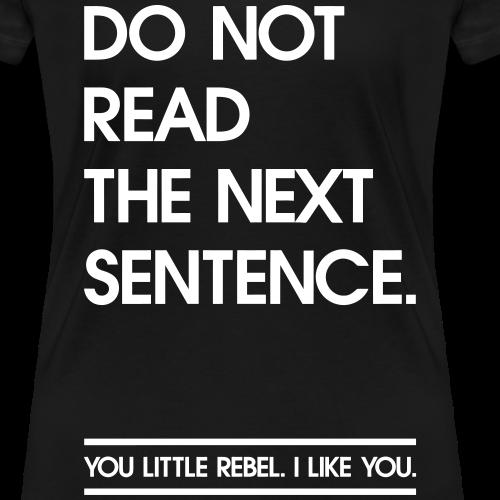 Little Rebel