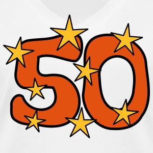 """Geburtstag T-Shirts mit """"50 Geburtstag"""""""