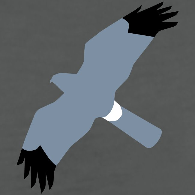 BAWC Hen Harrier Day Women's T-Shirt