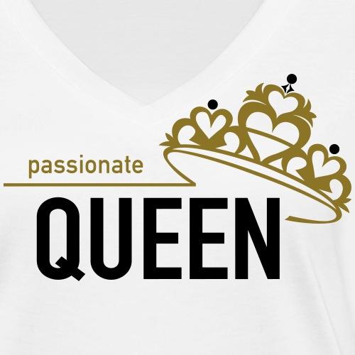 Passionate Queen